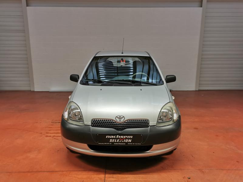 Toyota Yaris 1.000cc - photo 5