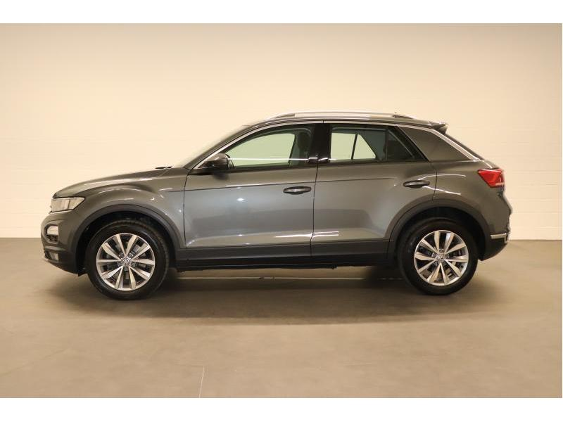 Volkswagen T-Roc 1.5 TSI - photo 4