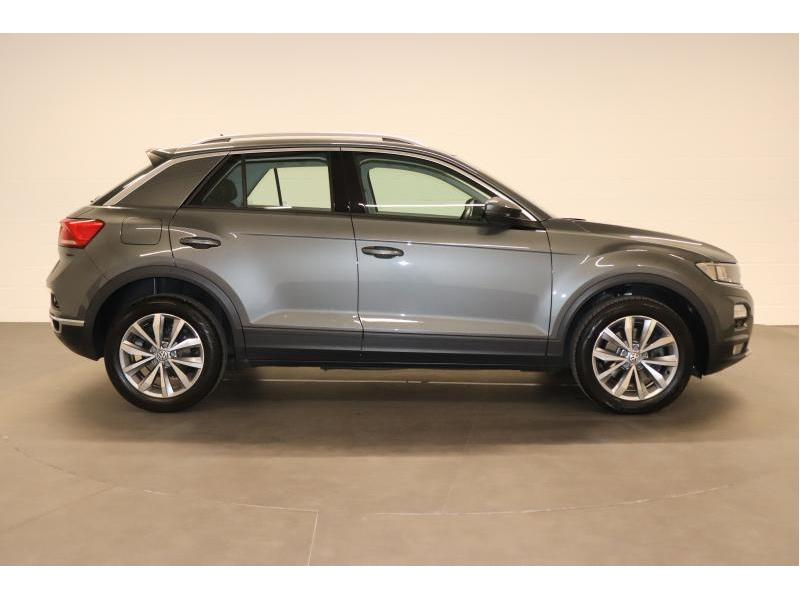 Volkswagen T-Roc 1.5 TSI - photo 8