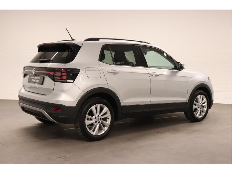 Volkswagen T-Cross 1.0 - photo 7