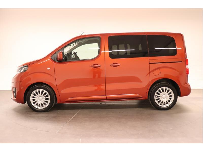 Toyota ProAce Verso 1.6D 115hp 6MT - photo 4