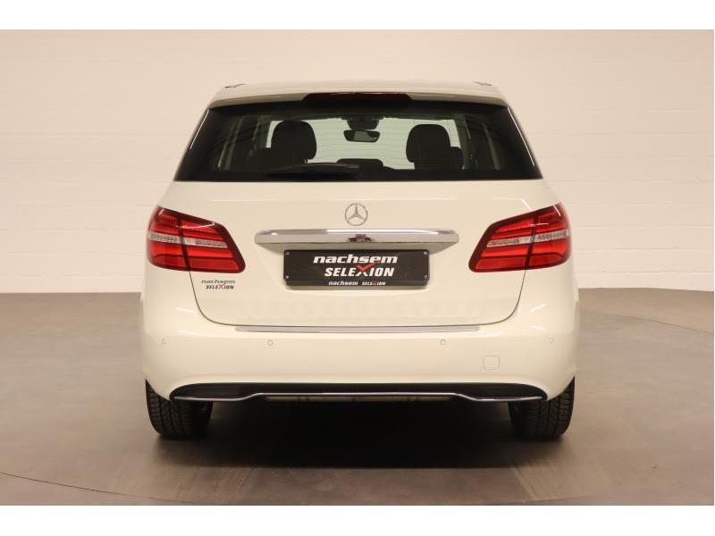 Mercedes-Benz B 180 1.5DCI - photo 6