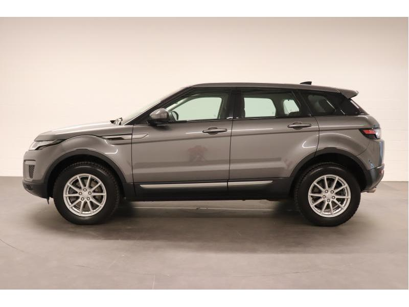 Land Rover Range Rover Evoque 2.0D - photo 4