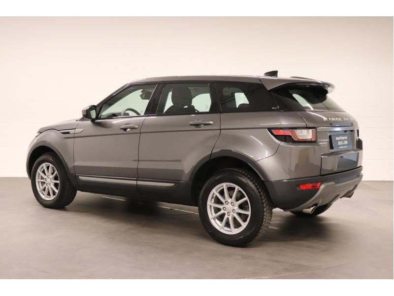 Land Rover Range Rover Evoque 2.0D - photo 5