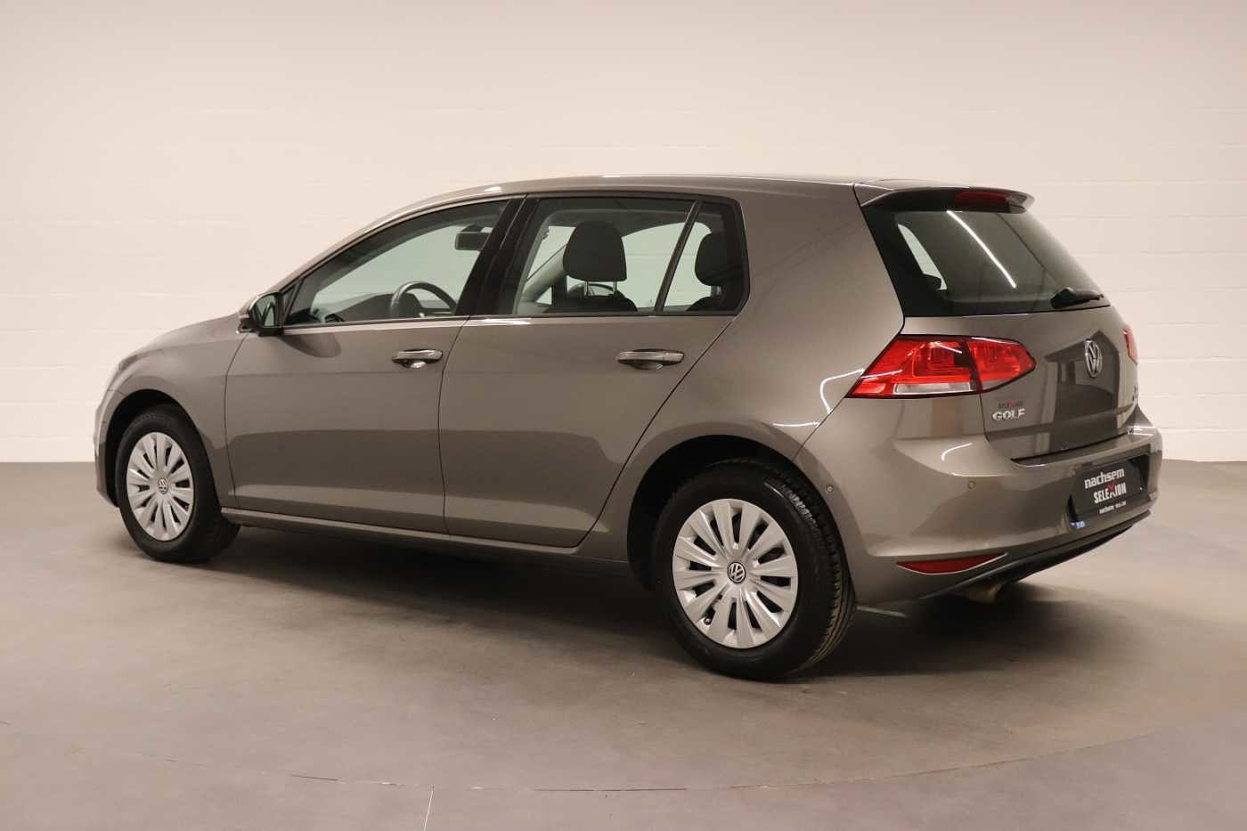 Volkswagen Golf 1.2TSI - photo 10