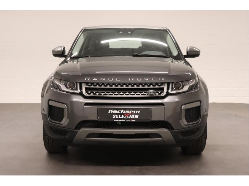 Land Rover Range Rover Evoque 2.0D - photo 10