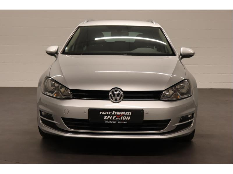Volkswagen Golf Variant 1.2 tsi - photo 10