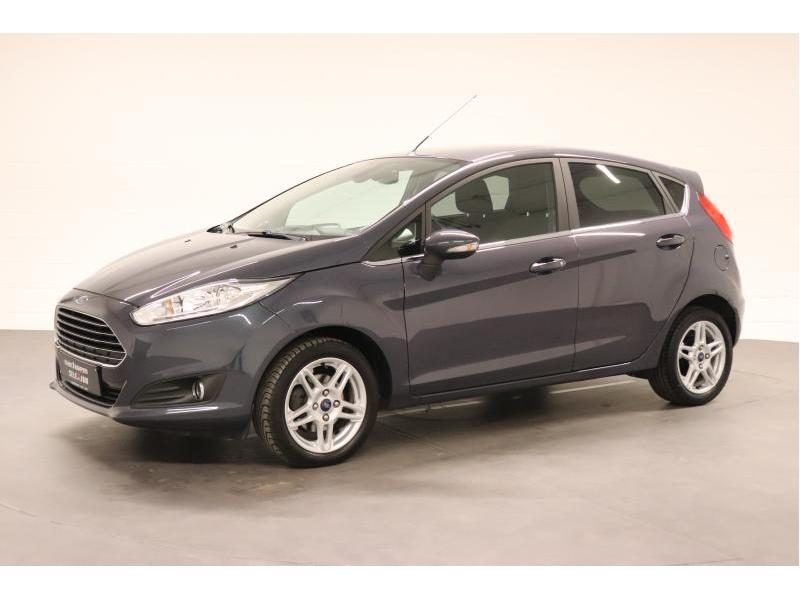 Ford Fiesta 1.0 - photo 3