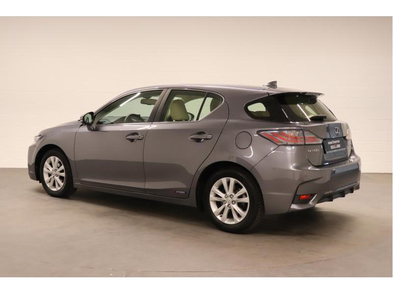 Lexus CT 200h 200h - E-CVT - photo 5