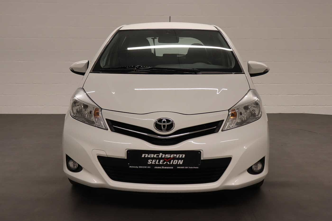 Toyota Yaris 1.4 D-4D 6MT - photo 5