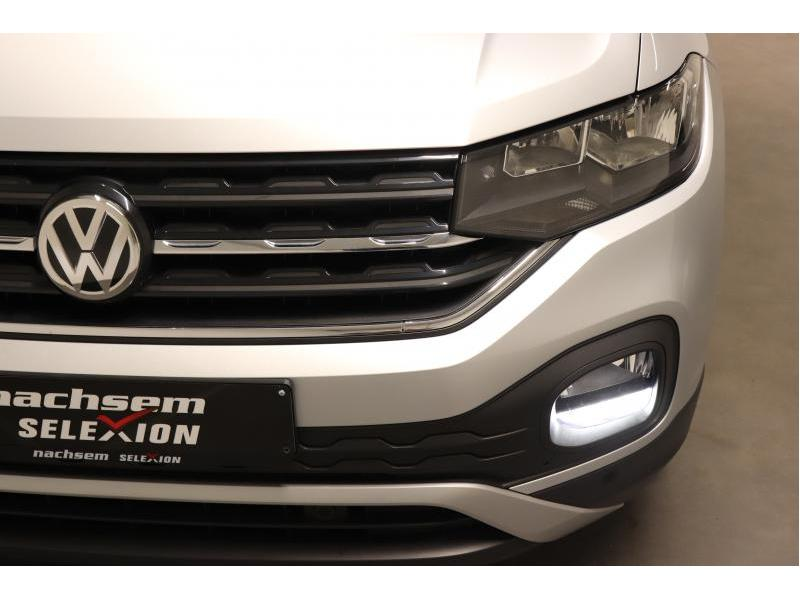 Volkswagen T-Cross 1.0 - photo 32