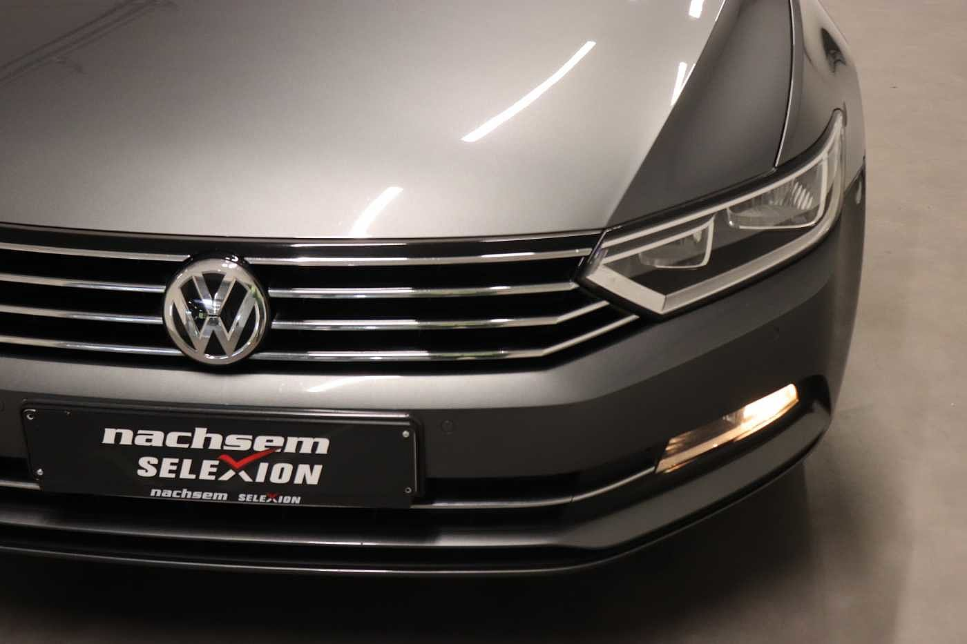 Volkswagen Passat 1.6Tdi - photo 34