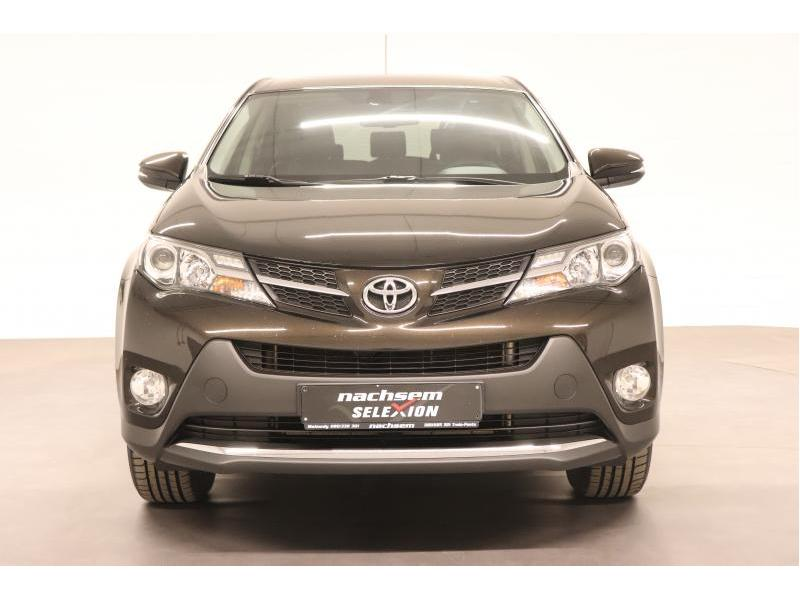 Toyota RAV-4 2.0 D-4D DPF 6MT - photo 10