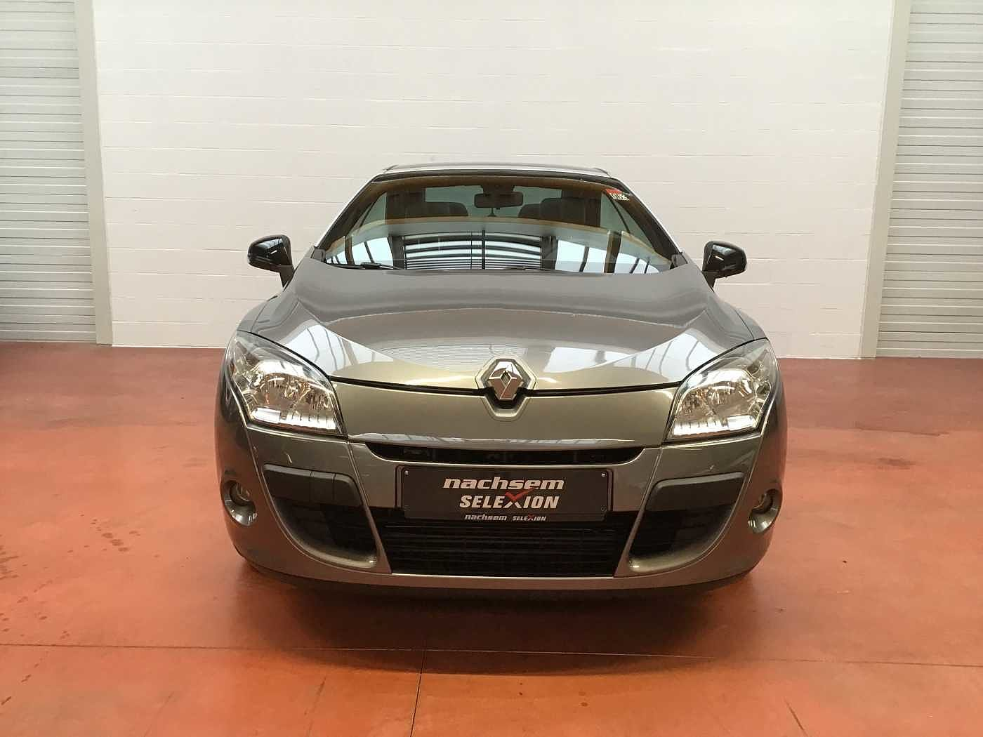 Renault Mégane 1.5 dCi 110cv - photo 5