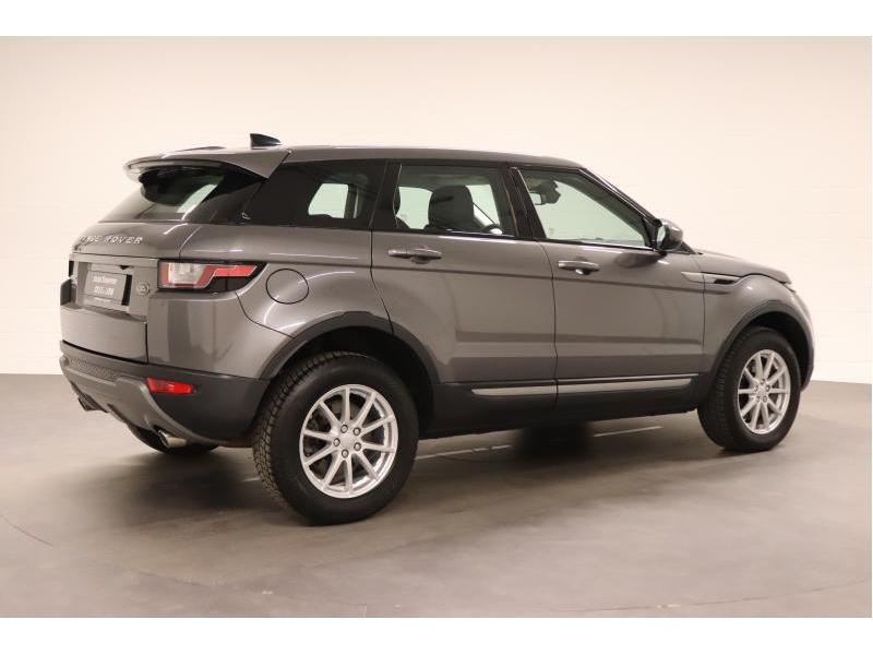 Land Rover Range Rover Evoque 2.0D - photo 7