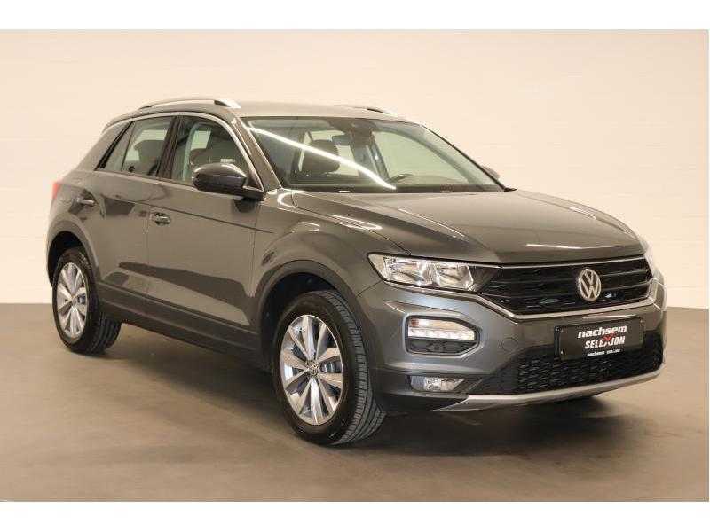Volkswagen T-Roc 1.5 TSI - photo 9