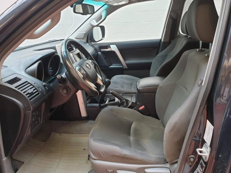 Toyota Land Cruiser 3,0 D-4D - photo 5