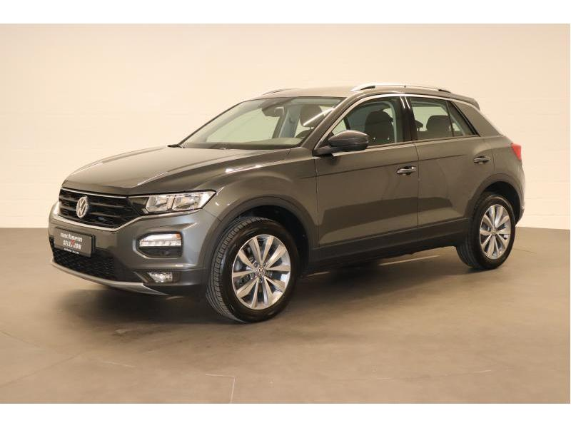 Volkswagen T-Roc 1.5 TSI - photo 3