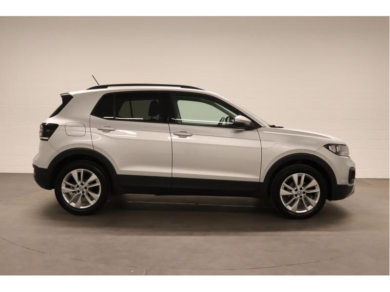 Volkswagen T-Cross 1.0 - photo 8