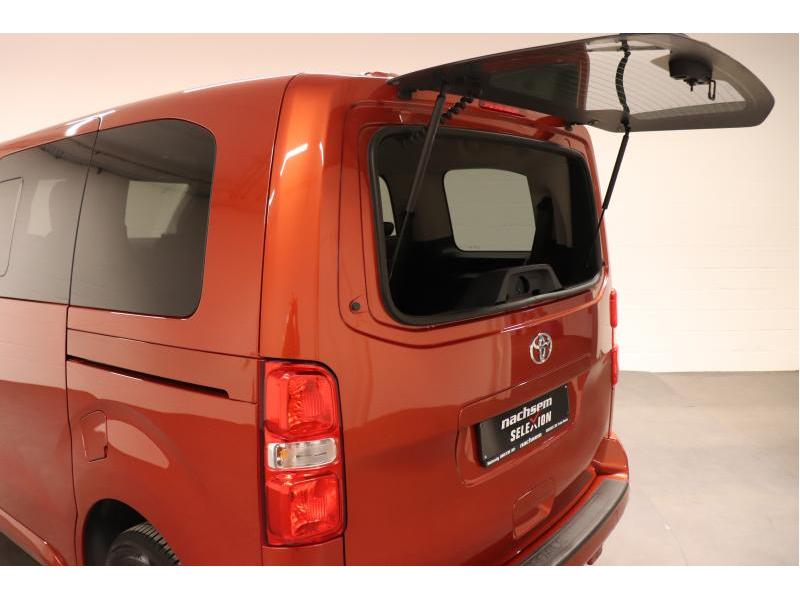 Toyota ProAce Verso 1.6D 115hp 6MT - photo 31