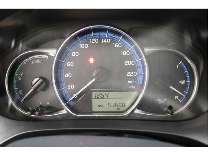 Toyota Yaris 1,5 Hybrid e-CVT - photo 13