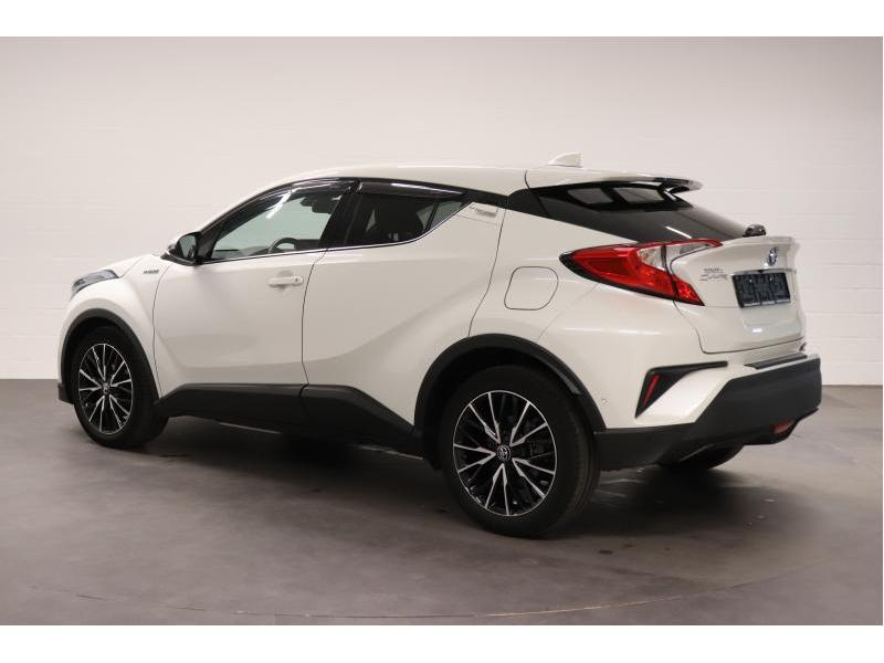 Toyota C-HR 1.8 CVT HSD TC - photo 5