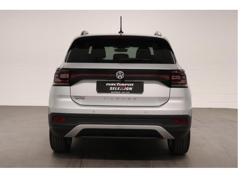 Volkswagen T-Cross 1.0 - photo 6