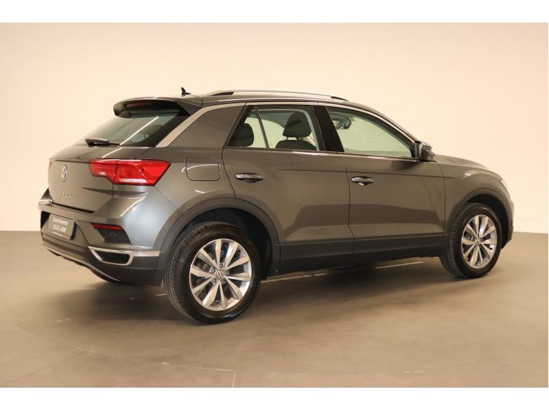 Volkswagen T-Roc 1.5 TSI - photo 7