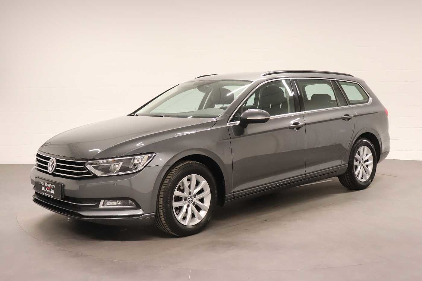 Volkswagen Passat 1.6Tdi - photo 3