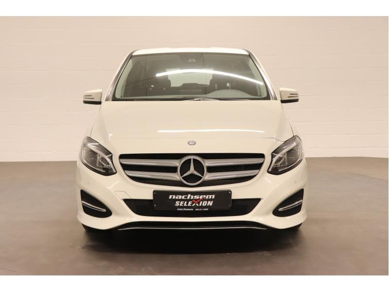 Mercedes-Benz B 180 1.5DCI - photo 10