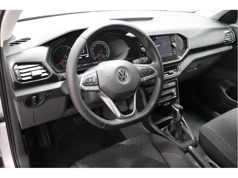 Volkswagen T-Cross 1.0 - photo 13