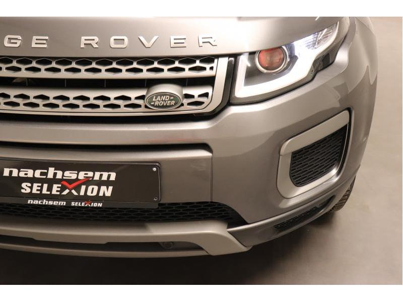 Land Rover Range Rover Evoque 2.0D - photo 37