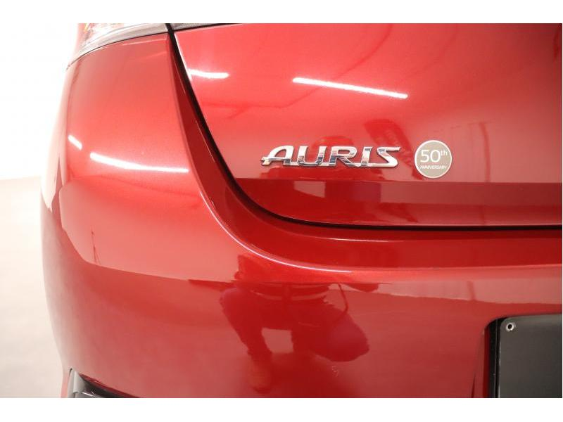 Toyota Auris 1.2 Turbo petrol CVT - photo 35