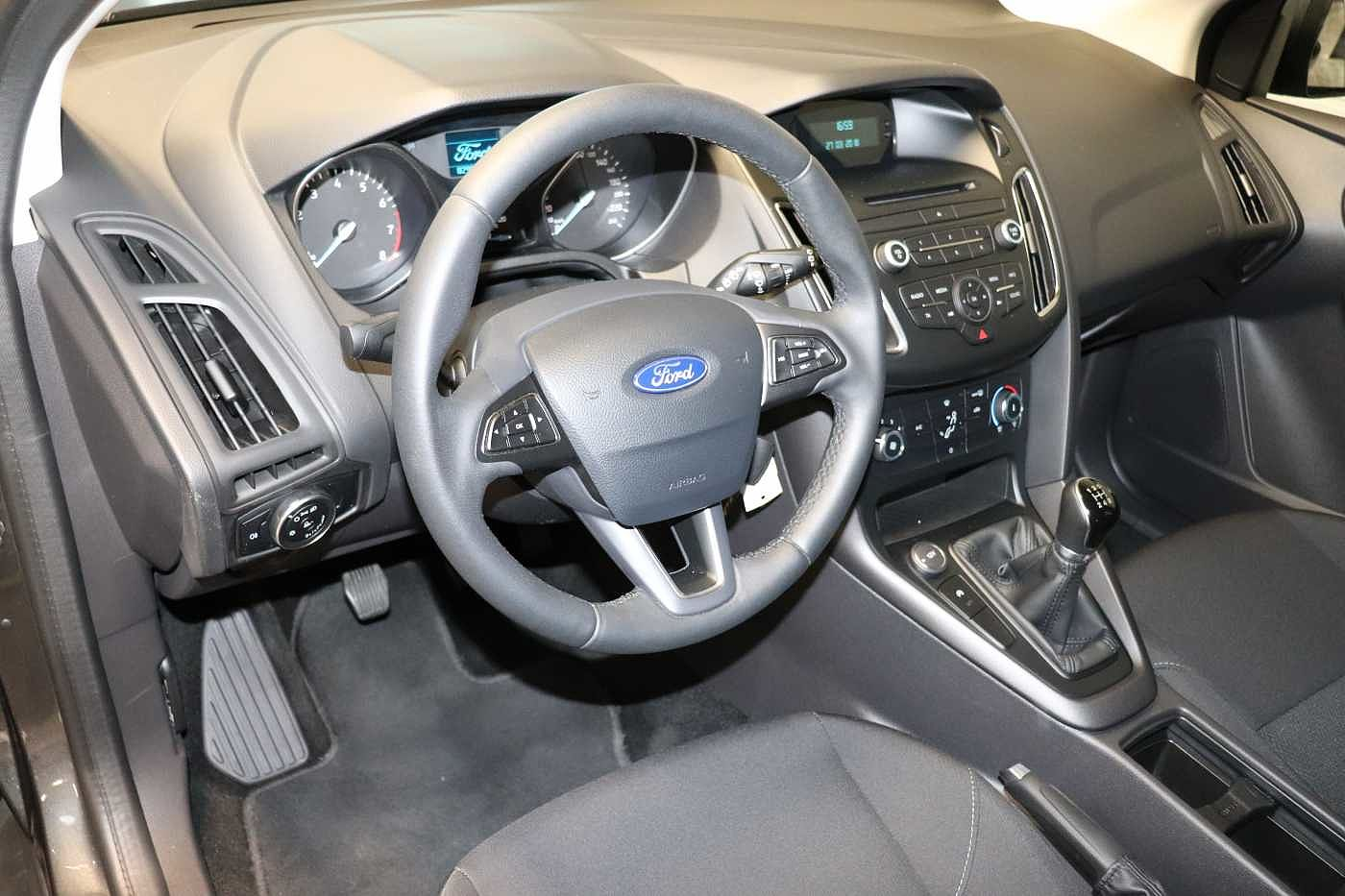 Ford Focus 1.0Ecoboost - photo 6