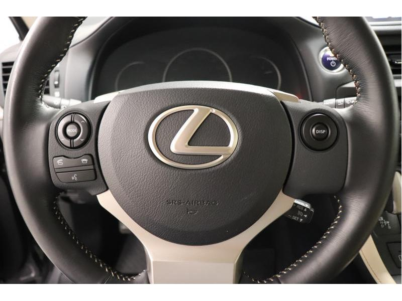 Lexus CT 200h 200h - E-CVT - photo 18