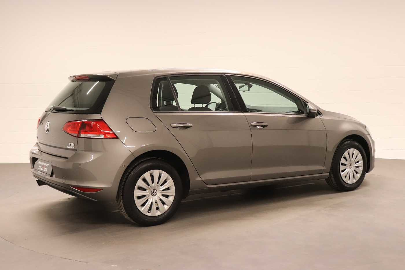 Volkswagen Golf 1.2TSI - photo 8