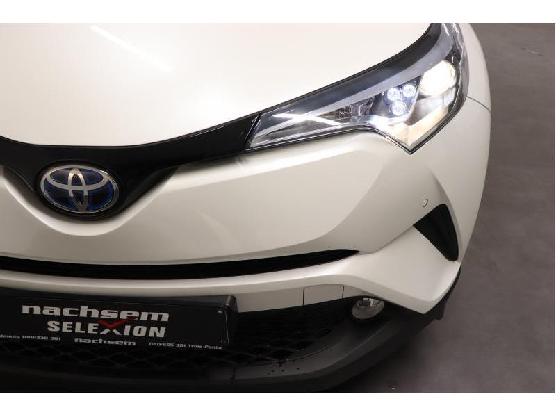 Toyota C-HR 1.8 CVT HSD TC - photo 31