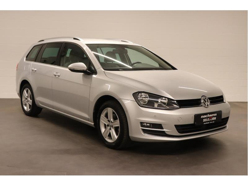 Volkswagen Golf Variant 1.2 tsi - photo 9