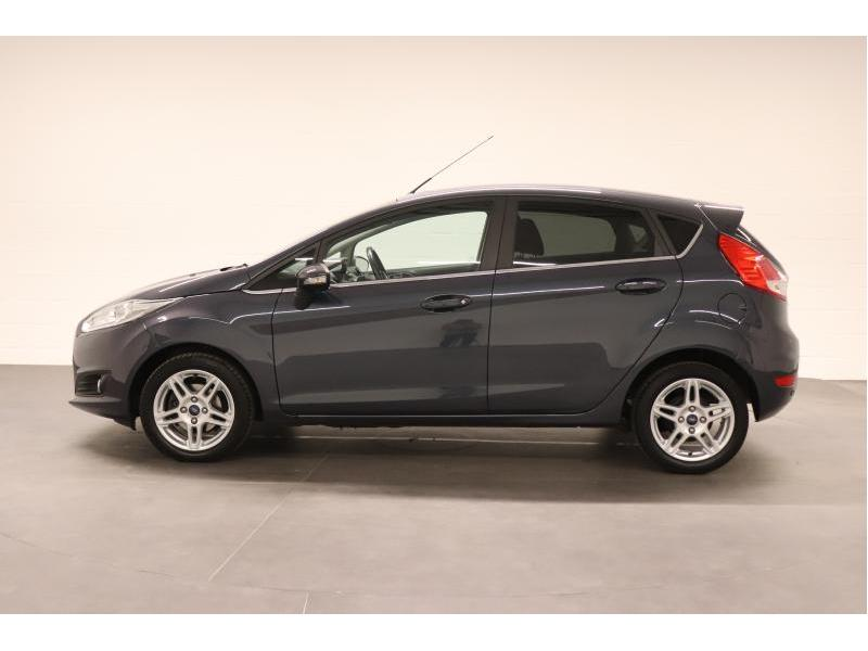 Ford Fiesta 1.0 - photo 4