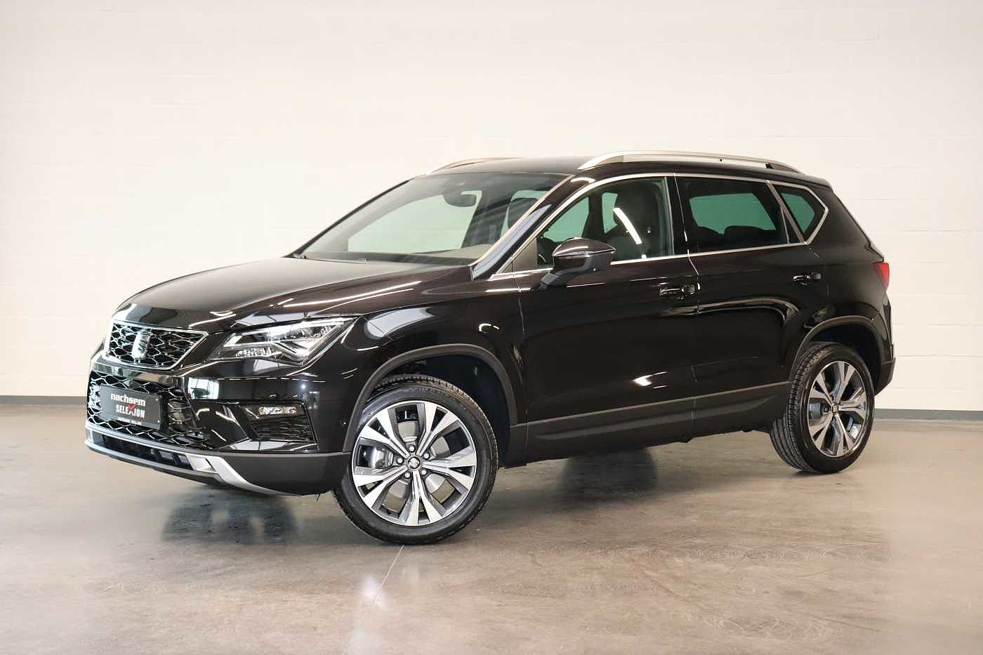 Seat Ateca 1.4 TSI - photo 3