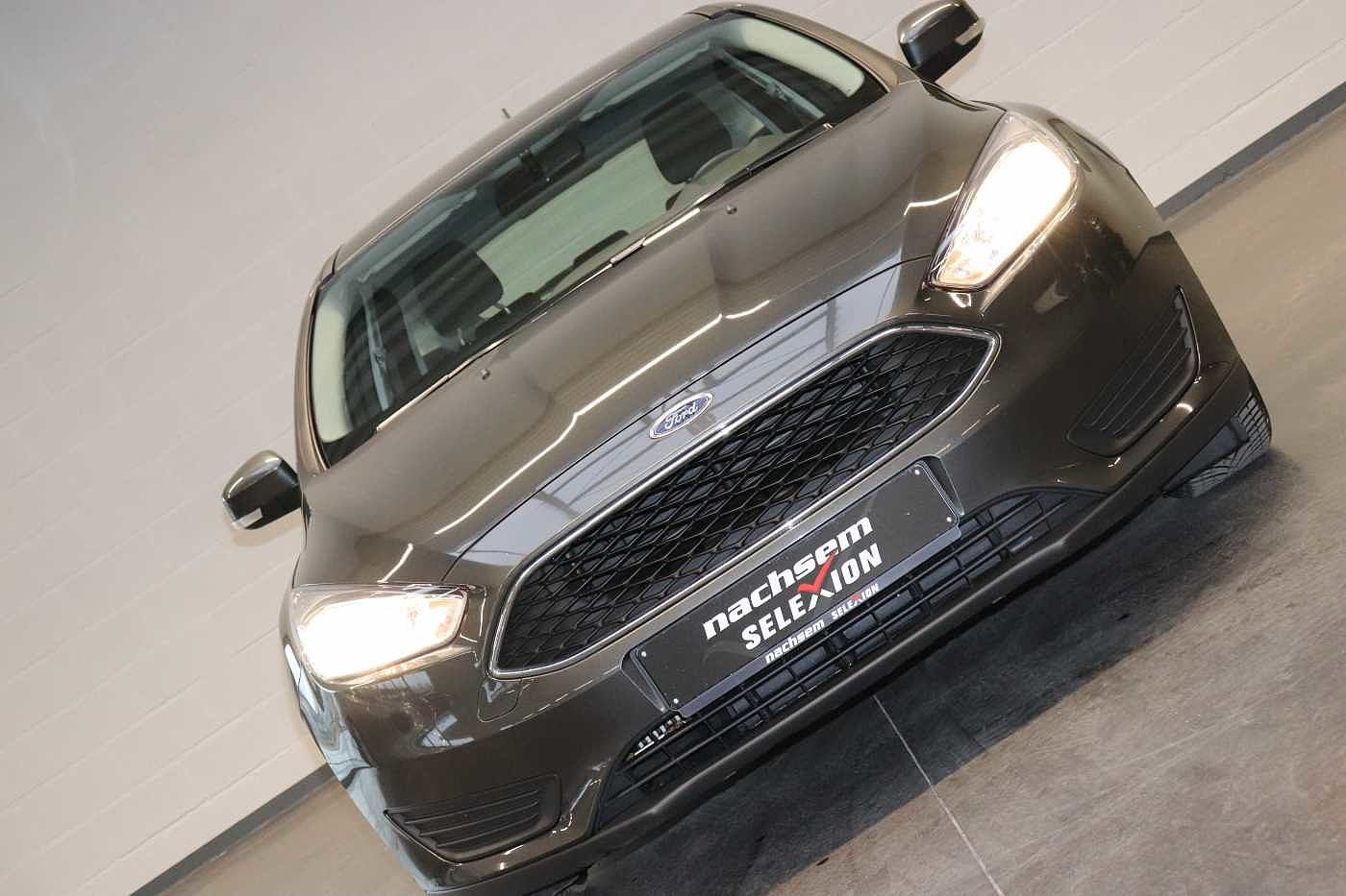 Ford Focus 1.0Ecoboost - photo 13
