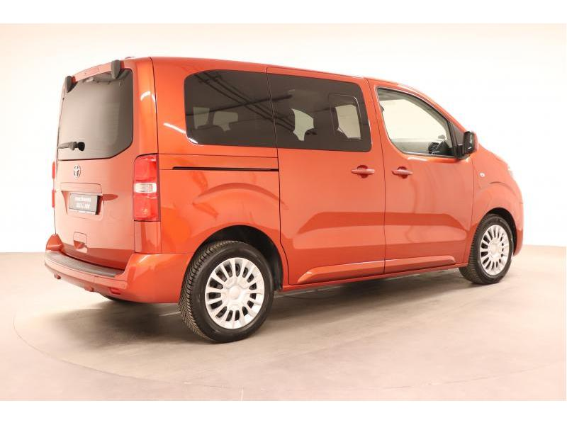 Toyota ProAce Verso 1.6D 115hp 6MT - photo 7