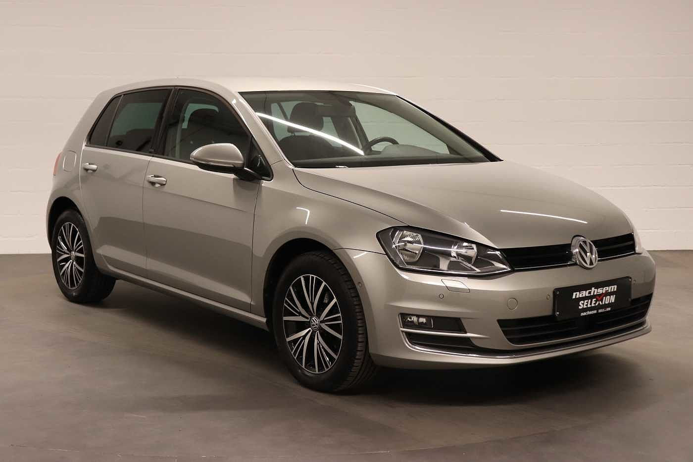 Volkswagen Golf 1.6TDI - photo 6