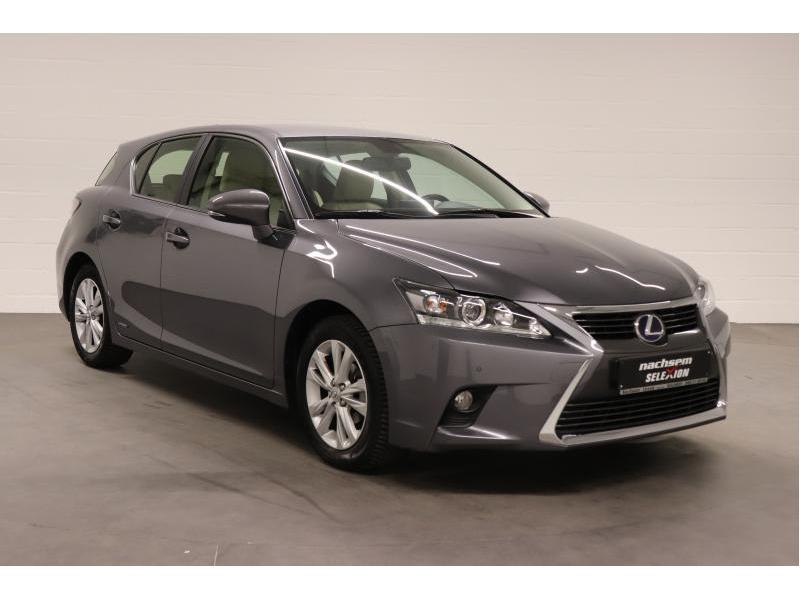 Lexus CT 200h 200h - E-CVT - photo 9