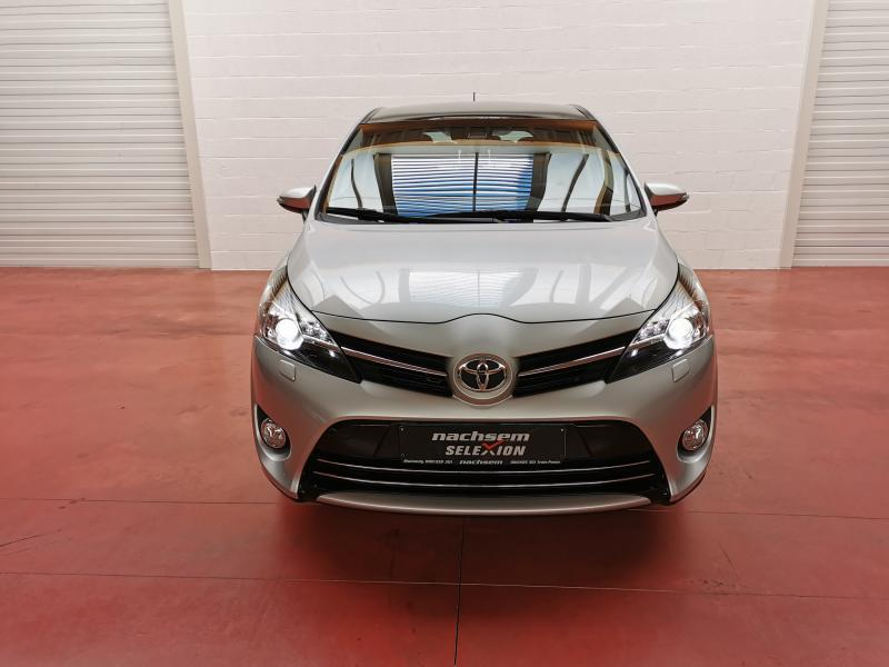 Toyota Verso 1.6 VALVEMATIC - photo 5