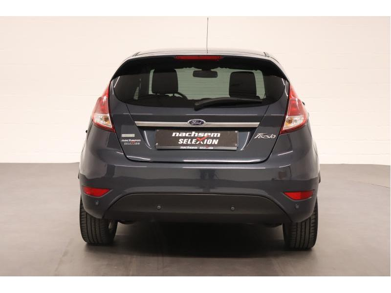 Ford Fiesta 1.0 - photo 6