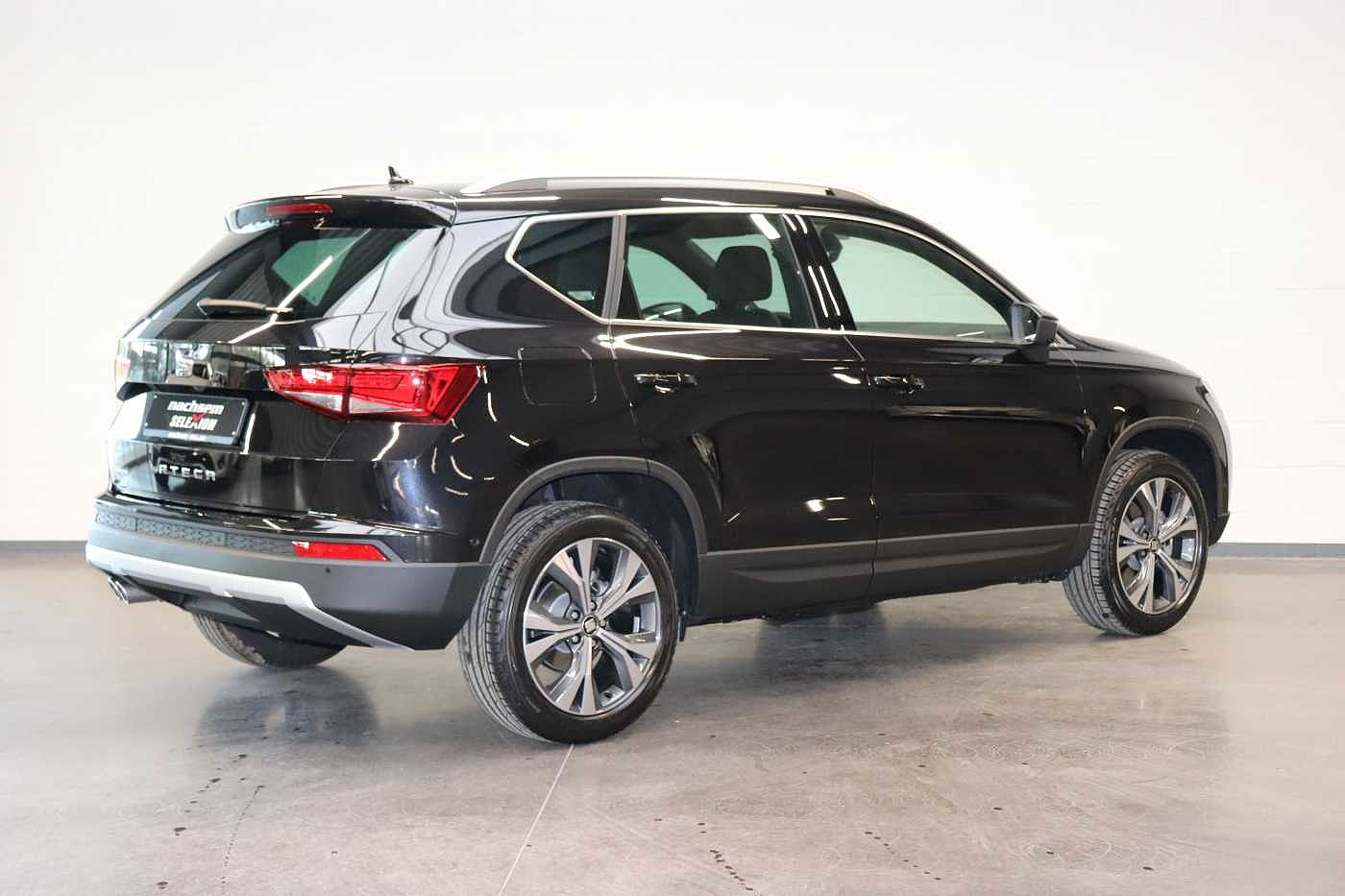 Seat Ateca 1.4 TSI - photo 31