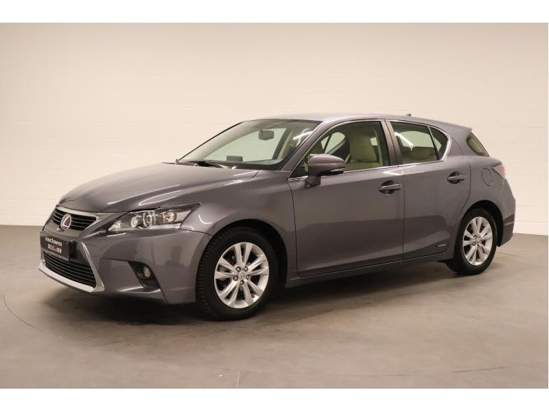 Lexus CT 200h 200h - E-CVT - photo 3