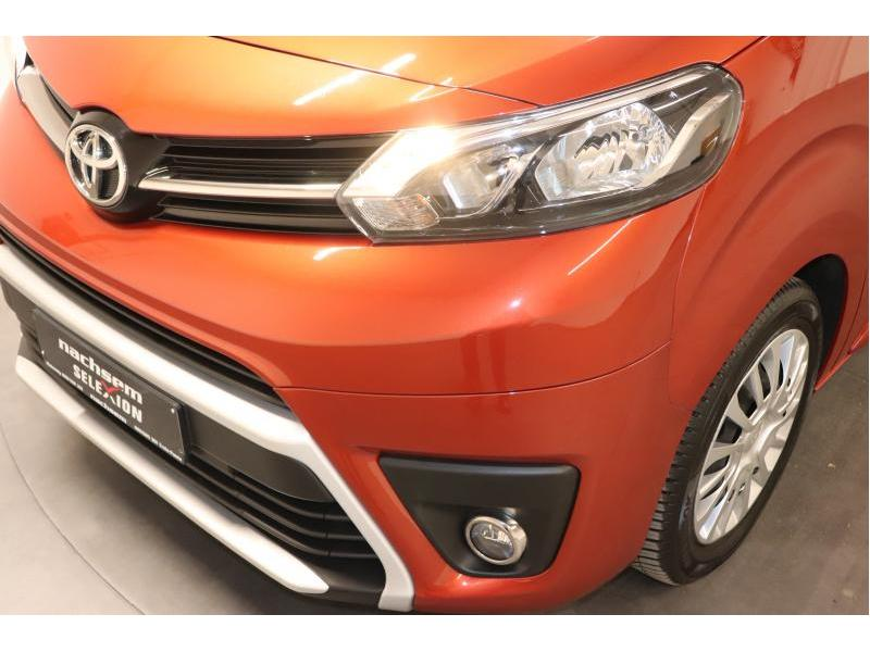 Toyota ProAce Verso 1.6D 115hp 6MT - photo 32