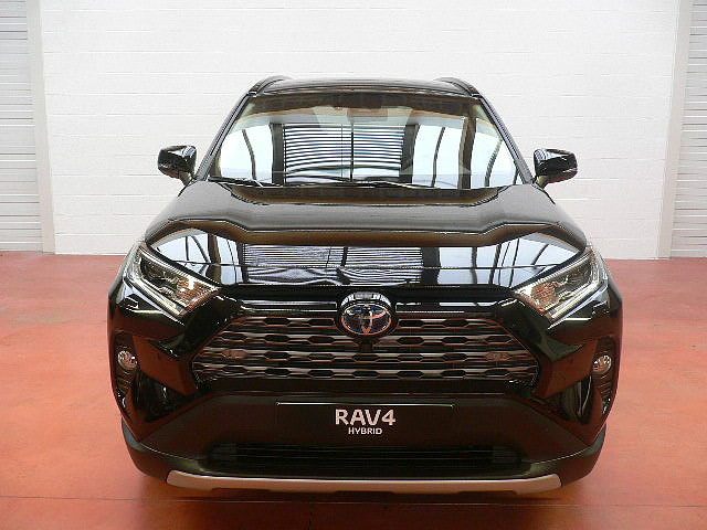 Toyota RAV-4 2.5 Hybrid AWD e-CVT - photo 4